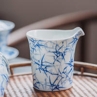 手描き茶海 竹 PG023
