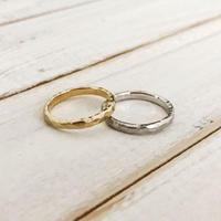 Stone ring  2mm