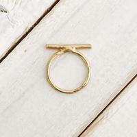 Branch ring 10
