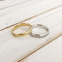 Stone ring  3mm