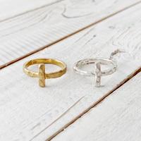 Stone ring  04