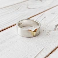 Stone ring  06