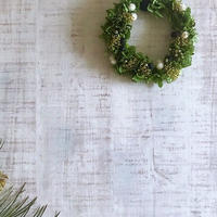 Tiny wreath