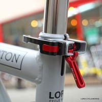 Multi-S Seatpost Clamp