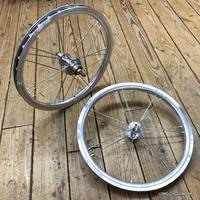 ORZ【A】Wheelset