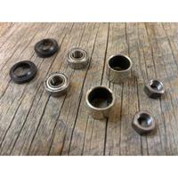 QR Platform Pedal /Platform Pedal Repair Kit