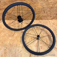 ORZ【S+】Wheelset