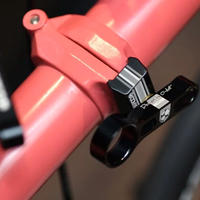 Brompton Hinge Clamp Set (Limited Color)