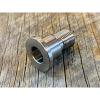 Titanium Pedal Axle