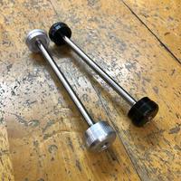 H&H slow release titanium【75mm hub】