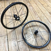 ORZ【B+】Wheelset