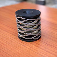 松村鋼機 Scrowave springs® for BROMPTON (Standard)