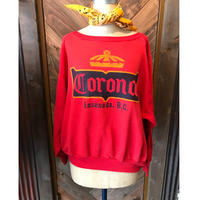 80s Corona beer sweat (USED)