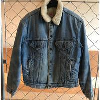 70s~ Levi`s boa jacket