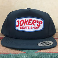 JOKER`S skate shop Cap