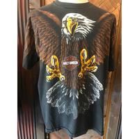 90s Harley Davidson T- shirt(used)
