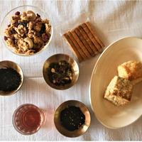 インド便2<お菓子とお茶のセット>