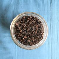 インド紅茶「オーガニックニルギリ」