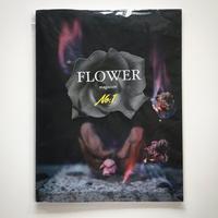 FLOWER  No.1