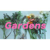 Gardens  3月21日(日) /スパイラルブーケ (花材代含む)