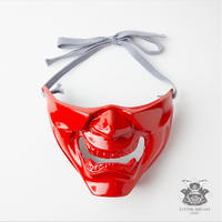 SAMURAI MASK / 赤