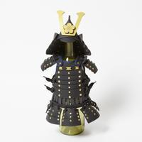 ボトルカバー サムライ鎧 / 明智光秀
