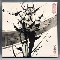 ファブリックボード / ストーム・トルーパー Fabric Board Stormtrooper