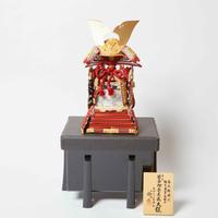 1/5 国宝 本仕立菊一文字之大鎧 Samurai Armor