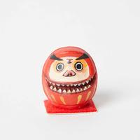 豆だるま / 口裂け Mini Daruma Yokai