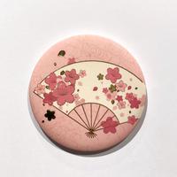 浮き出しマグネット / 桜 Magnet Cherry blosoom