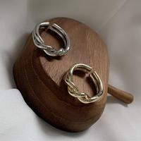 【ゆうパケ対象】twist ring