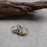 【ゆうパケ対象】oval ring