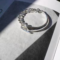 【ゆうパケ対象】 chain bracelet