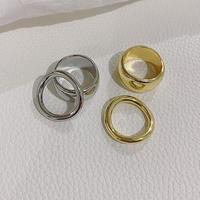 【ゆうパケ対象】simple design ring