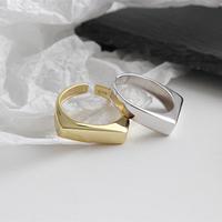 【ゆうパケ対象】silver925 simple ring