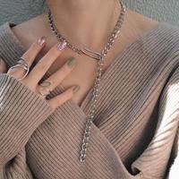 chain design necklace