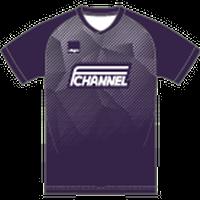 alegreユニフォーム(F13-2)紫