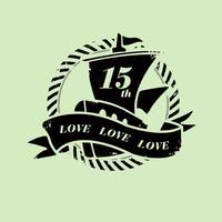 2018.02.10 Release LOVE LOVE LOVE 15th Anniversary E.P「Prelude」