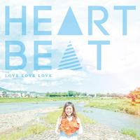 2015.10.14 Release 2nd Full Album 「HEART BEAT」