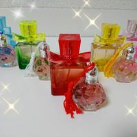 再入荷2【数量限定10】Shining Auraスプレー&Sweet Venus ロールオンセット