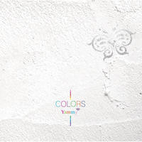 COLORS[2nd Album CD]