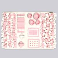 PREMIUMクンクンマット・ Lサイズ (ピンク)