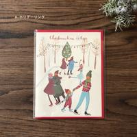 MADISON PARK GREETINGS クリスマスカード