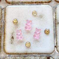 パーツセット(Gummy bear)