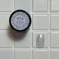 H1s ホログラムシルバー 2.5g