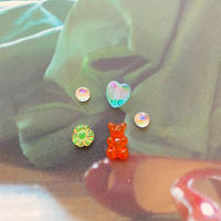 パーツセット(gumi bear)