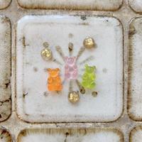 グミベア(mix  color D)
