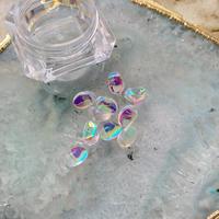 パーツセット(clear aurora)