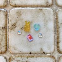 パーツセット(gumi bear A)