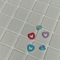 パーツセット(MIX Heart)